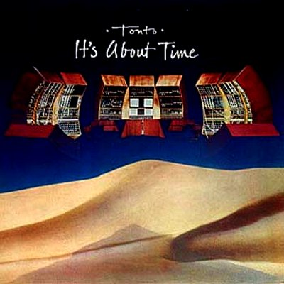 tonto_itsabouttime__front